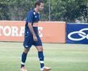 Reprovado nos exames, Thiago Carvalho tem contratação descartada