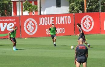 Com volta de Ceará e Marquinhos, Lisca ajusta defesa com Alex na lateral