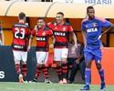 Carrasco Everton volta com gol, repete filme contra o Sport e dá vitória ao Fla
