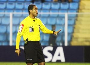 Wagner dos Santos Rosa (Foto: Jamira Furlani/Avaí FC)