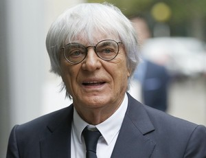 Bernie Ecclestone Fórmula 1 (Foto: Reuters)