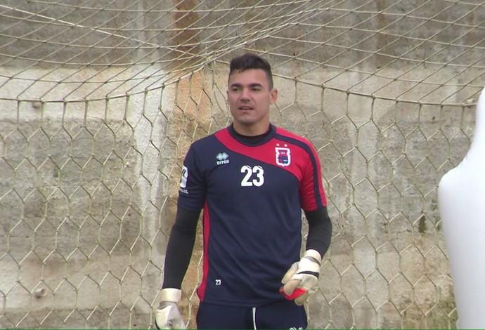 Felipe Alves Paraná (Foto: Reprodução/ RPC)