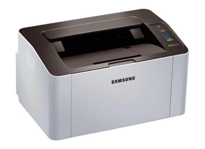 A Samsung conta com bons modelos de impressoras a laser (Foto: Divulgação/Samsung)