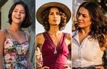 Personagens mostram a força das mulheres