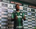 Meia? Lateral? Michel Bastos explica como pretende jogar no Palmeiras