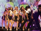 Comemorando 60 anos, Miss Brasil 2014 reúne modelos em Fortaleza