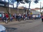 Em MG, cidades com casos suspeitos de febre amarela iniciam vacinação