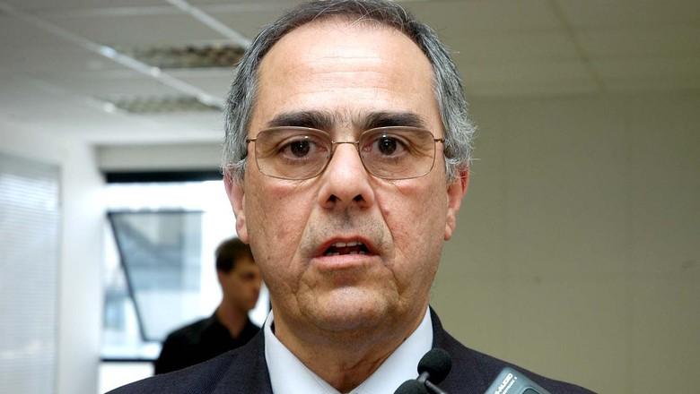 Pericles Salazar - abrafrigo (Foto: Carlos Soares/SECS)