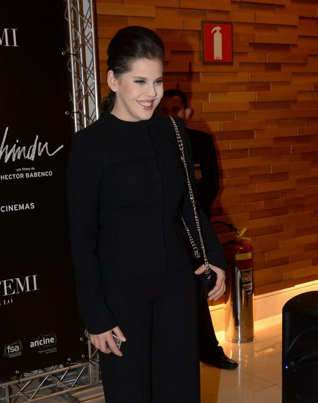 Bárbara Paz (Foto: Francisco Cepeda/Agnews)