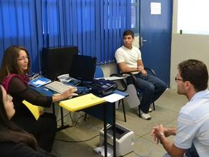 Procon  em Petrolina funciona na Facape (Foto: Divulgação/ Ascom Facape)