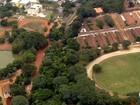 Parque Chácara do Jockey é inaugurado em São Paulo