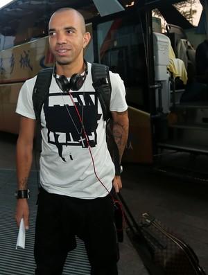 Diego Tardelli, chegada Chiba, seleção Brasil