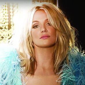 Britney Spears comemora 34 anos hoje!  (Foto: Divulgação)