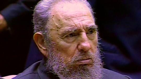 Mundo se despede de Fidel, um dos maiores personagens do século 20