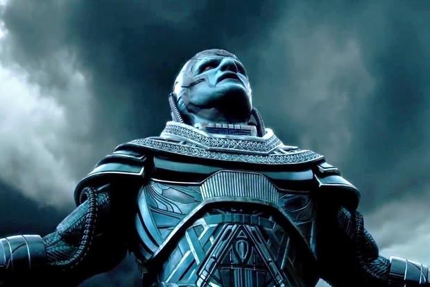 Apocalipse em cena do novo X-Men (Foto: Reprodução)