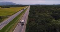 O 'GNews Documentário' botou o pé na estrada e foi conhecer a 'BR-101'