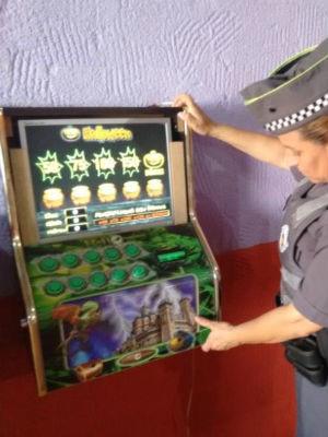 Máquinas caça-níqueis são apreendidas em bares de Sorocaba (Foto: Divulgação/ Polícia Militar)