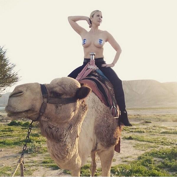 Chelsea Handler (Foto: Instagram)