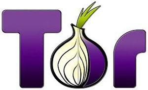 Logotipo do Projeto Tor.