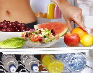 É importante realizar boa alimentação uma semana antes da prova (Foto: Divulgação)