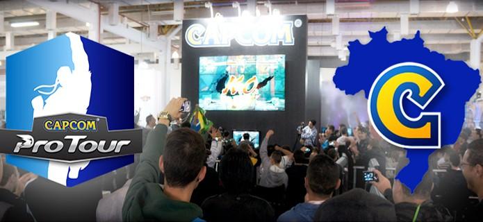 Capcom Pro Tour, liga oficial de Ultra Street Fighter 4, terá torneio na Brasil Game Show 2014 (Foto: Capcom Unity)