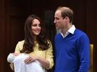 Jornal russo questiona parto de Kate Middleton: 'Impossível estar tão bem'