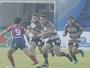 Jacareí conquista etapa classificatória do Circuito Brasileiro de Rugby Sevens
