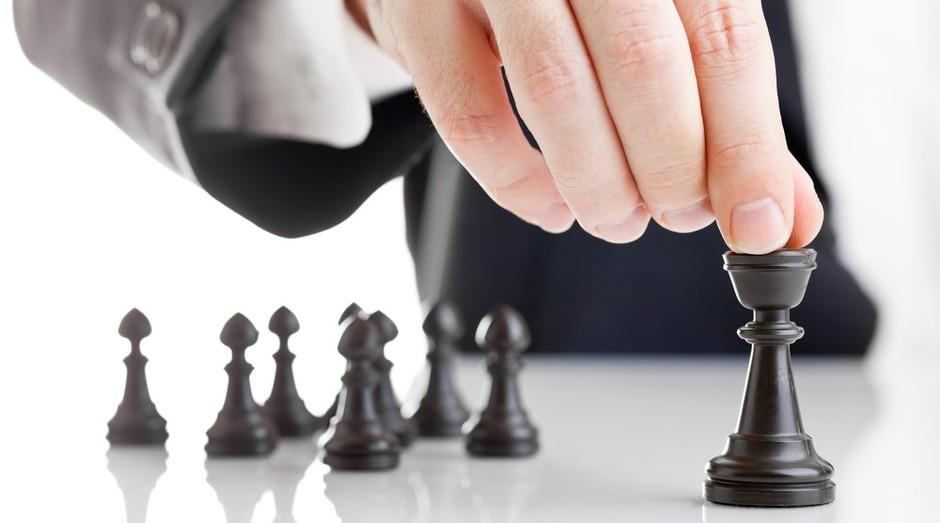 gestão_equipes_liderança_líderes (Foto: Shutterstock)
