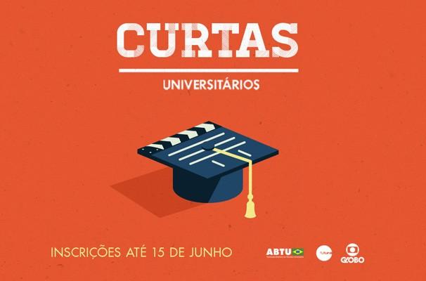 Projeto 'Curtas Universitários' está com inscrições abertas até o dia 15 de junho (Foto: Divulgação)