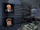 Autoridades do judiciário reagem ao conteúdo das conversas de Lula