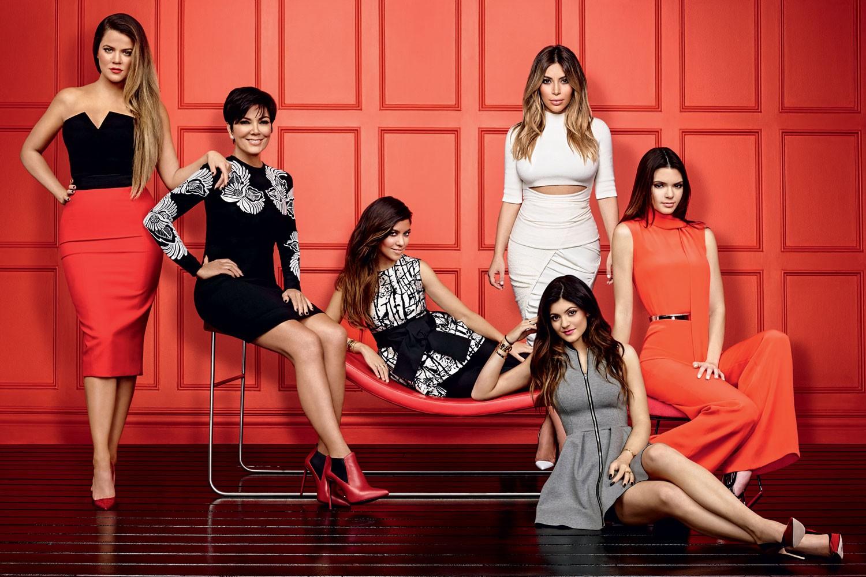 Kim Kardashian revela um segredinho sobre o seu closet