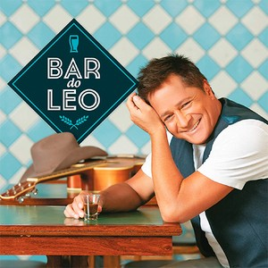 Leonardo lança disco Bar do Leo (Foto: Divulgação)