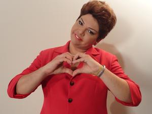 Humorista apresentará Show Mais que Dilmais (Foto: Divulgação/Assessoria)