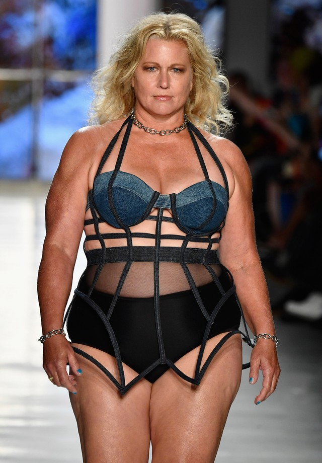 Chromat (Foto: Getty Images)