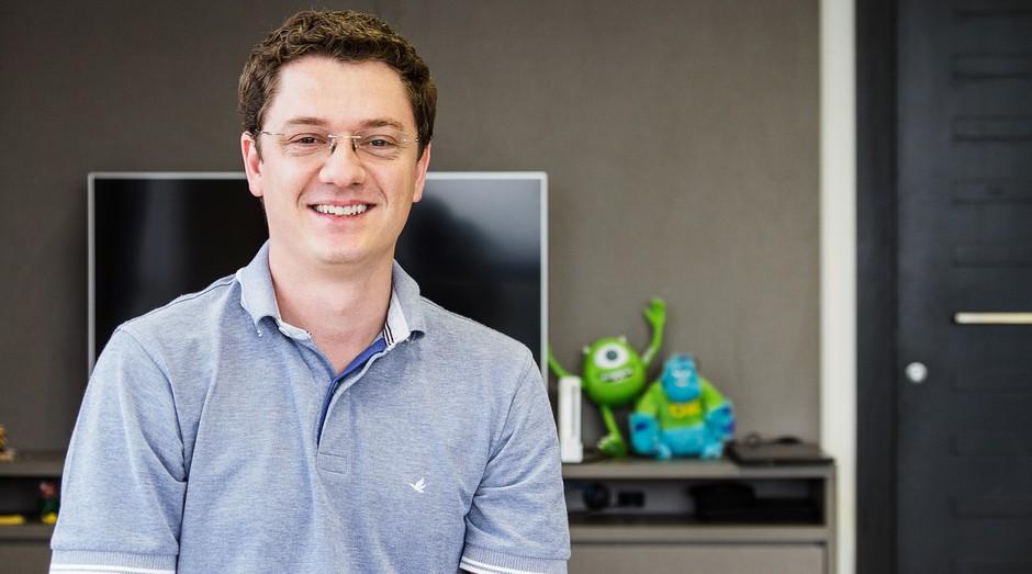 Empresário fatura R$ 6 milhões conectando pequenas e grandes empresas