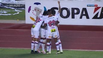 Comentaristas elogiam atuação do São Paulo, mas dizem que time precisa manter regularidade