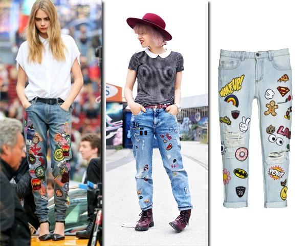 Jeans nada básico: 3 modelos para você investir já!