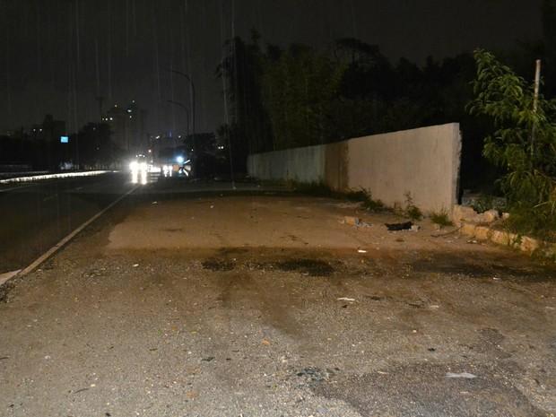 Psicóloga é estuprada após carro quebrar na Marginal Tietê (Foto: Edu Silva/Futura Press/Estadão Conteúdo)