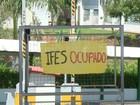 Justiça Federal determina que Ifes de Cachoeiro seja desocupado