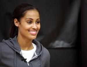 Skylar Diggins WNBA (Foto: Getty Images)