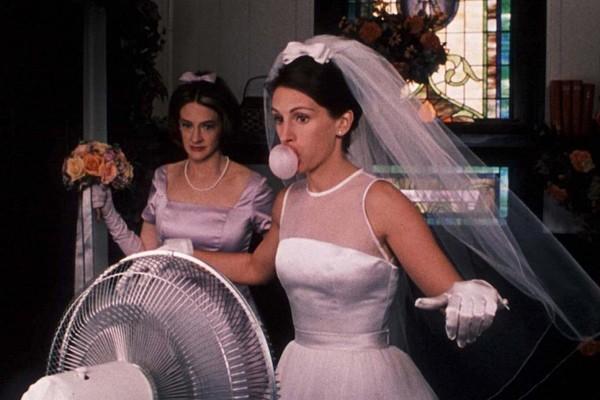 Maggie Carpenter – Noiva em Fuga (1999) (Foto: Divulgação)