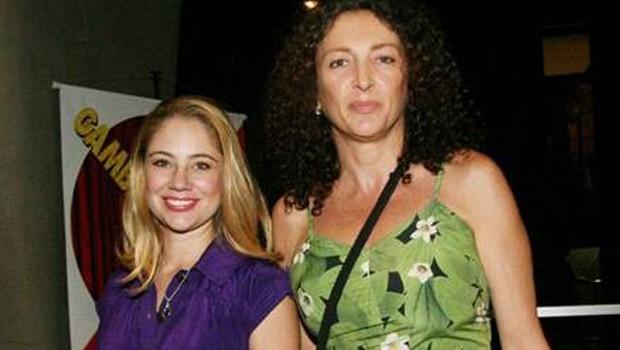 Juliana Baroni e Débora Oliveiri (Foto: Reprodução/Instagram)