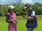 Começa o censo agropecuário em todo o Brasil