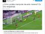"""Jornal questiona mão de Piqué, e zagueiro protesta: """"É uma vergonha"""""""