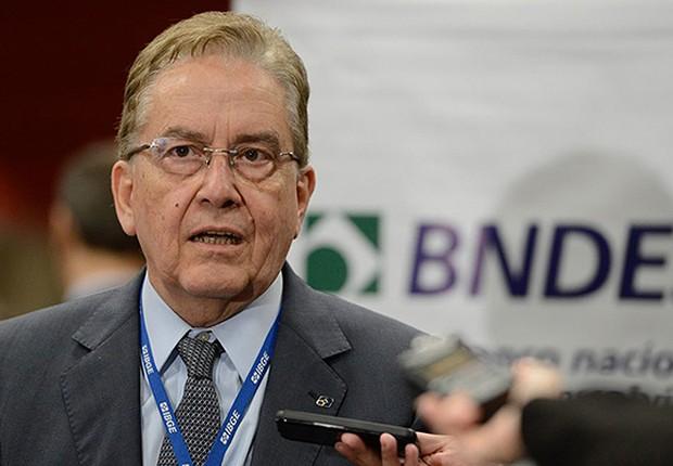 Paulo Rabello de Castro, presidente do BNDES (Foto: Fernando Frazão/Agência Brasil)