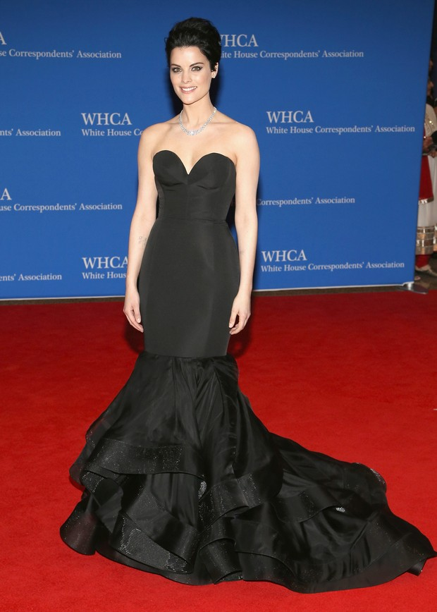 White House Correspondent's Dinner - Jaimie Alexander (Foto: Getty Images)