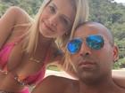 Emerson Sheik está namorando modelo de 23 anos