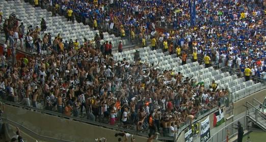 punições à vista? (Reprodução/TV Globo Minas)