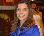 Vivian de Oliveira   Divulgação