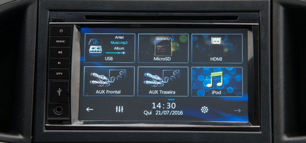 Novos Chevrolet Onix e Prisma Joy (Foto: Divulgação)